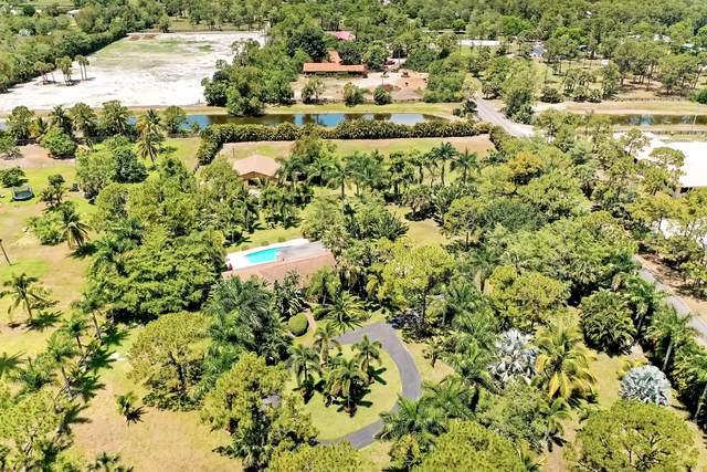 2437 Fawn Drive, Loxahatchee, FL 33470 (#RX-10720307) :: Michael Kaufman Real Estate