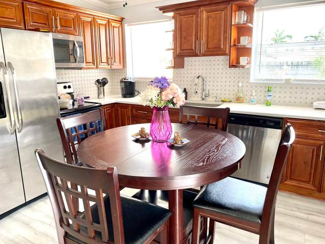 5666 Honeysuckle Drive, West Palm Beach, FL 33415 (#RX-10720326) :: Michael Kaufman Real Estate