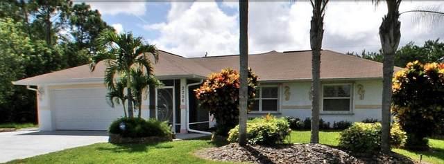 2256 SE Longhorn Avenue, Port Saint Lucie, FL 34952 (#RX-10720331) :: Michael Kaufman Real Estate