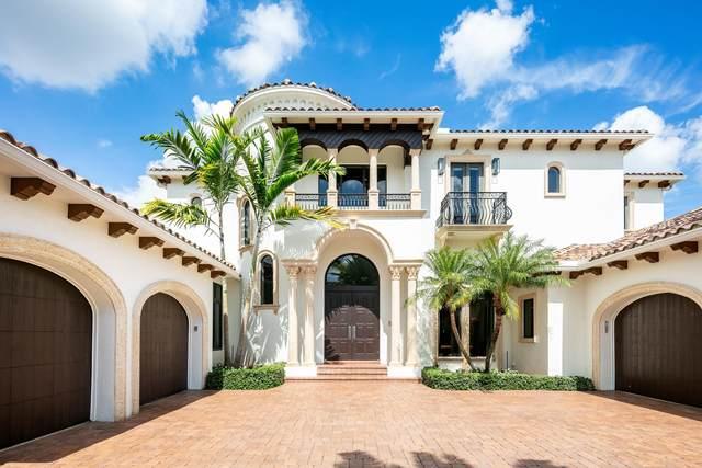 9510 Grand Estates Way, Boca Raton, FL 33496 (#RX-10720340) :: Michael Kaufman Real Estate