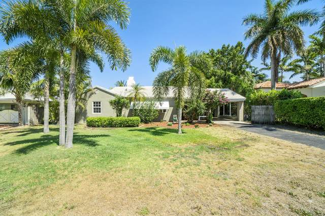 216 Dixie Boulevard, Delray Beach, FL 33444 (#RX-10720348) :: Michael Kaufman Real Estate