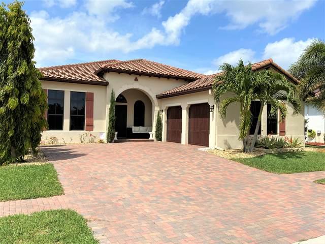 7019 Merganser Court, Lake Worth, FL 33463 (#RX-10720361) :: Michael Kaufman Real Estate