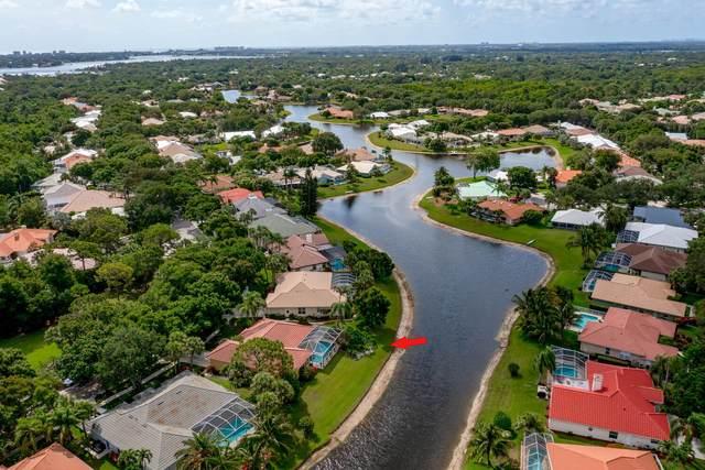 6019 Winding Lake Drive, Jupiter, FL 33458 (#RX-10720382) :: Michael Kaufman Real Estate