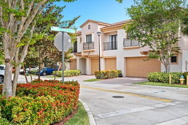4729 Preserve Street, Coconut Creek, FL 33073 (MLS #RX-10720417) :: Berkshire Hathaway HomeServices EWM Realty
