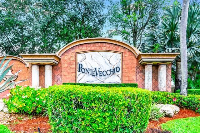 7242 Catania Drive, Boynton Beach, FL 33472 (#RX-10720428) :: Michael Kaufman Real Estate