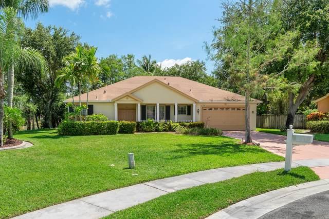 136 Nottingham Road, Royal Palm Beach, FL 33411 (#RX-10720445) :: Heather Towe   Keller Williams Jupiter