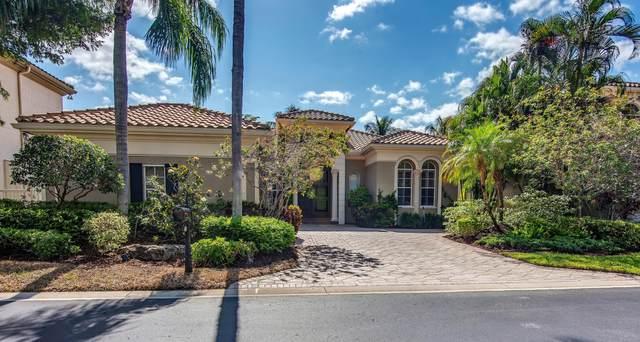 16299 Bristol Pointe Drive, Delray Beach, FL 33446 (#RX-10720452) :: Michael Kaufman Real Estate