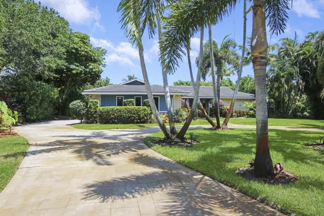 4 N Ridgeview Road, Stuart, FL 34996 (#RX-10720486) :: Michael Kaufman Real Estate