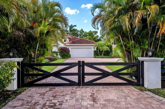 8184 Stagecoach Lane, Boca Raton, FL 33496 (MLS #RX-10720544) :: Castelli Real Estate Services