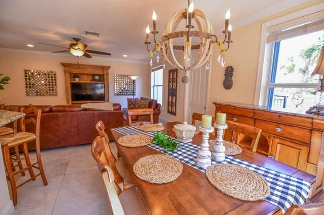 4654 Olympia Court, Coconut Creek, FL 33073 (MLS #RX-10720554) :: Berkshire Hathaway HomeServices EWM Realty