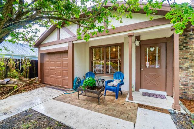 11105 N Terradas Lane, Boca Raton, FL 33428 (#RX-10720630) :: Michael Kaufman Real Estate