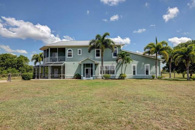12370 Piper Cub Terrace, Port Saint Lucie, FL 34987 (#RX-10720638) :: Michael Kaufman Real Estate