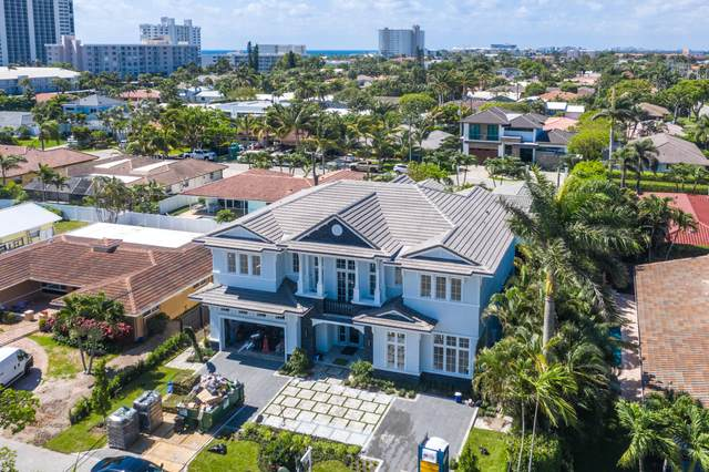 728 Barcelona Drive, Boca Raton, FL 33432 (#RX-10720646) :: Michael Kaufman Real Estate