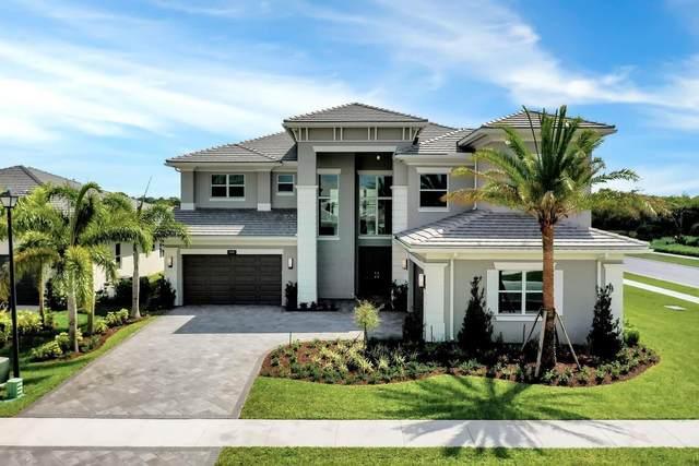 19894 Meadowside Lane, Boca Raton, FL 33498 (#RX-10720682) :: Michael Kaufman Real Estate