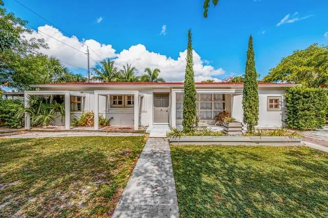 151 Arlington Road, West Palm Beach, FL 33405 (#RX-10720683) :: Michael Kaufman Real Estate