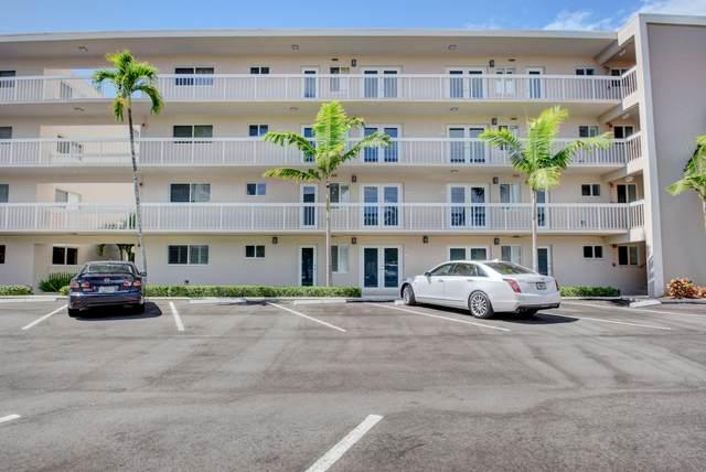 300 E Royal Palm Road 15C, Boca Raton, FL 33432 (#RX-10720714) :: Michael Kaufman Real Estate