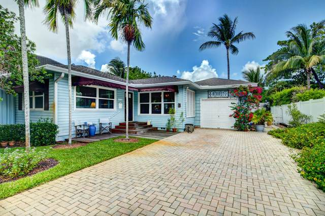 17 NW 16th Street, Delray Beach, FL 33444 (#RX-10720740) :: Ryan Jennings Group