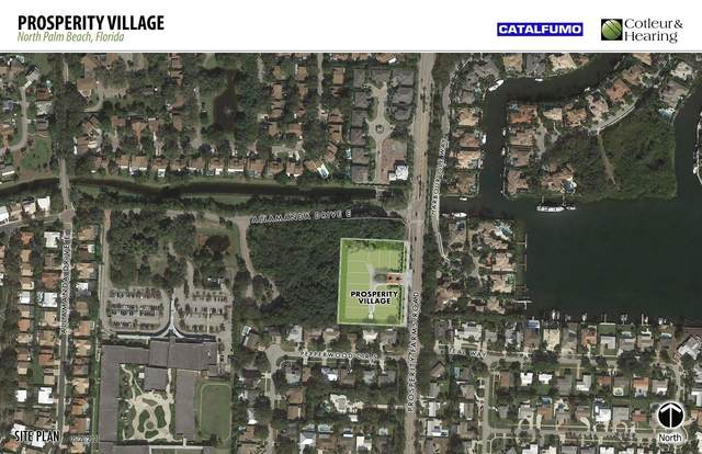 10401 Prosperity Farms Road Lot 11, North Palm Beach, FL 33410 (#RX-10720766) :: The Rizzuto Woodman Team