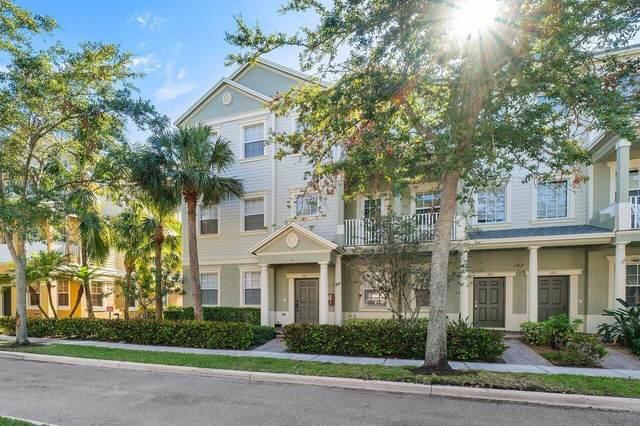 122 W Royal Palm 101 Circle #101, Jupiter, FL 33458 (#RX-10720769) :: DO Homes Group