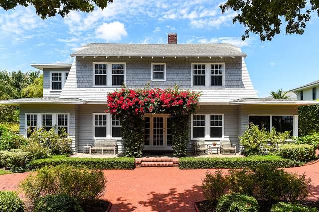 3109 Washington Road, West Palm Beach, FL 33405 (#RX-10720781) :: Michael Kaufman Real Estate