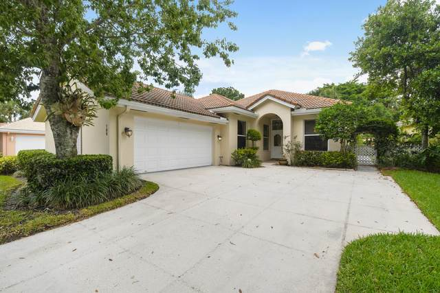 188 Hampton Circle, Jupiter, FL 33458 (#RX-10720802) :: Michael Kaufman Real Estate