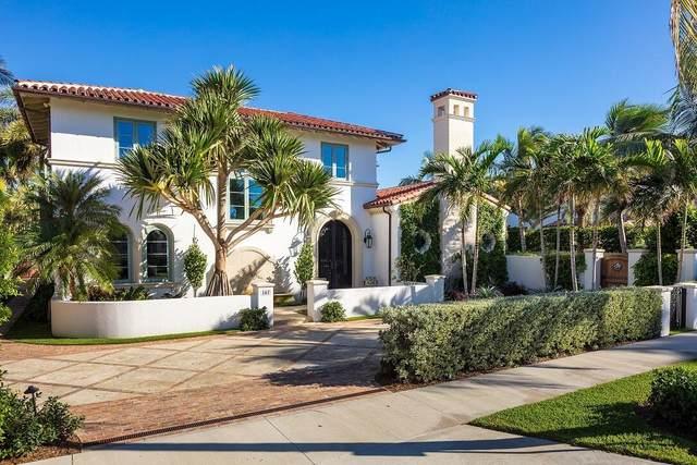 167 Everglade Avenue, Palm Beach, FL 33480 (#RX-10720870) :: The Power of 2   Century 21 Tenace Realty
