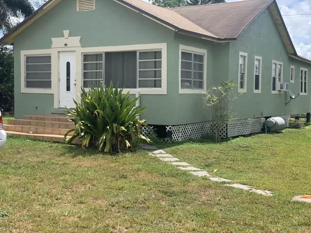 242 NW 3rd Avenue, South Bay, FL 33493 (#RX-10720889) :: Michael Kaufman Real Estate