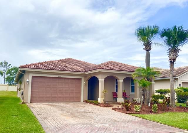 4222 Aberfoyle Avenue, Fort Pierce, FL 34947 (#RX-10720937) :: Michael Kaufman Real Estate