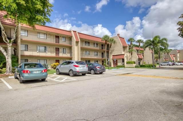 4471 Luxemburg Court #301, Lake Worth, FL 33467 (#RX-10720947) :: Michael Kaufman Real Estate
