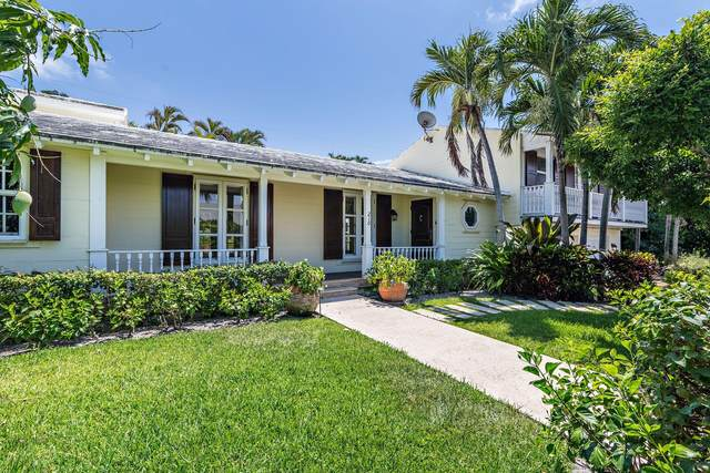 210 Osceola Way, Palm Beach, FL 33480 (#RX-10720949) :: Michael Kaufman Real Estate