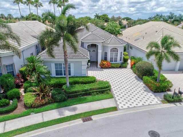123 Windward Drive, Palm Beach Gardens, FL 33418 (#RX-10720953) :: Michael Kaufman Real Estate