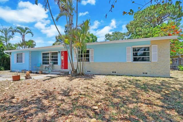 3181 Riddle Road, West Palm Beach, FL 33406 (#RX-10720970) :: Michael Kaufman Real Estate