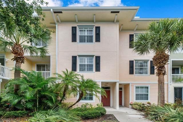 245 Murcia Drive #203, Jupiter, FL 33458 (#RX-10721008) :: Michael Kaufman Real Estate