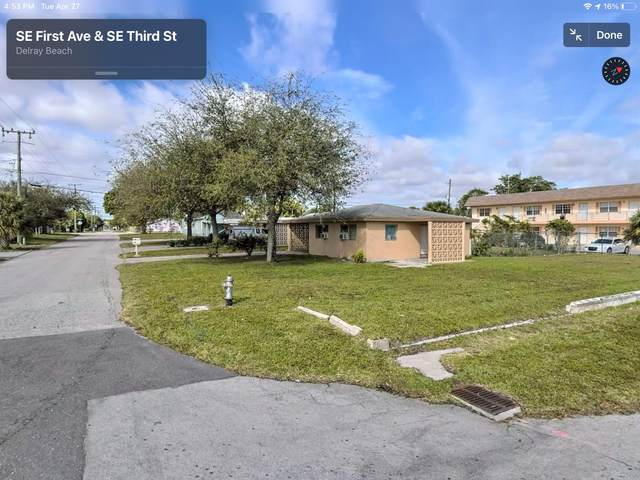 Address Not Published, Delray Beach, FL 33444 (#RX-10721009) :: Michael Kaufman Real Estate