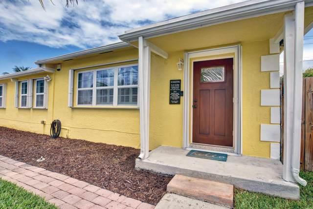 1036 S 14th Street, Lantana, FL 33462 (#RX-10721033) :: Michael Kaufman Real Estate