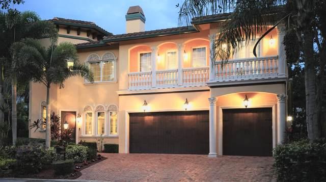 1825 Copley Place, Delray Beach, FL 33445 (#RX-10721037) :: Michael Kaufman Real Estate