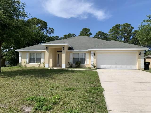 2333 Jupiter Boulevard SW, Palm Bay, FL 32908 (#RX-10721047) :: Michael Kaufman Real Estate