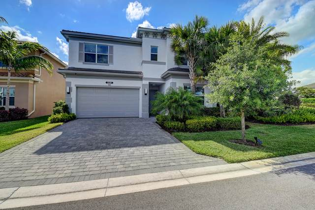15339 Sandy Beach Terrace, Delray Beach, FL 33446 (#RX-10721065) :: Michael Kaufman Real Estate