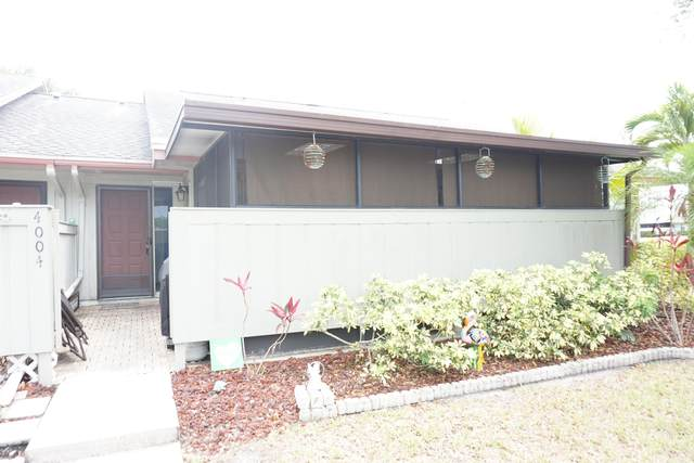 4004 NW Cinnamon Tree Circle, Jensen Beach, FL 34957 (#RX-10721068) :: The Rizzuto Woodman Team