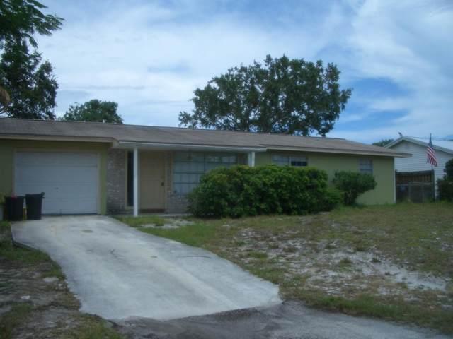 5411 SE 50th Drive, Stuart, FL 34997 (#RX-10721082) :: Michael Kaufman Real Estate