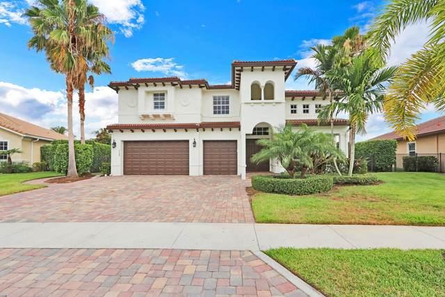 113 Casa Circle, Jupiter, FL 33458 (#RX-10721102) :: Michael Kaufman Real Estate