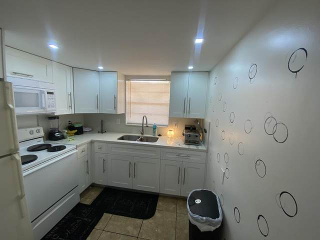 18707 NE 2nd Avenue #917, Miami, FL 33179 (#RX-10721146) :: DO Homes Group