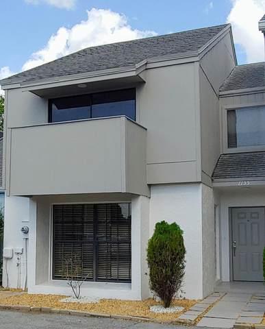 1155 The 12th Fairway, Wellington, FL 33414 (#RX-10721158) :: Michael Kaufman Real Estate