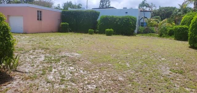 2407 Florida Avenue, West Palm Beach, FL 33401 (#RX-10721170) :: Michael Kaufman Real Estate