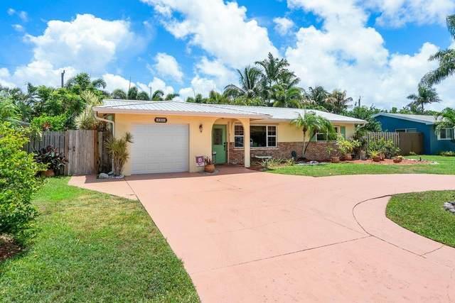 2702 SW 5th Street, Boynton Beach, FL 33435 (#RX-10721235) :: Michael Kaufman Real Estate