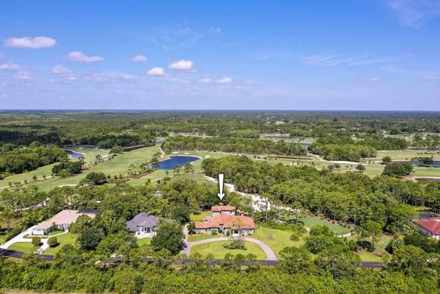 18806 SE Old Trail Drive E, Jupiter, FL 33478 (#RX-10721294) :: Michael Kaufman Real Estate