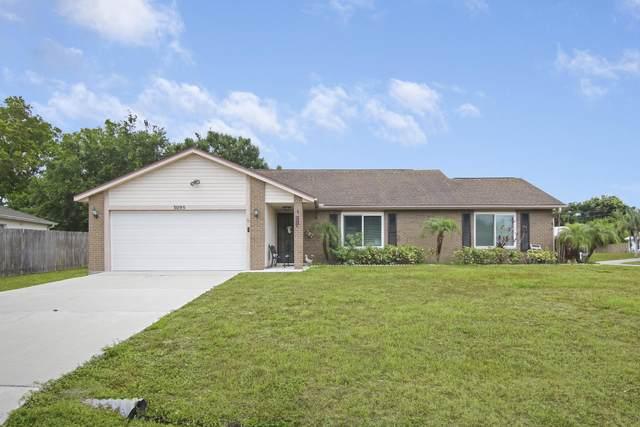 3095 SW Boxwood Circle, Port Saint Lucie, FL 34953 (#RX-10721303) :: Michael Kaufman Real Estate