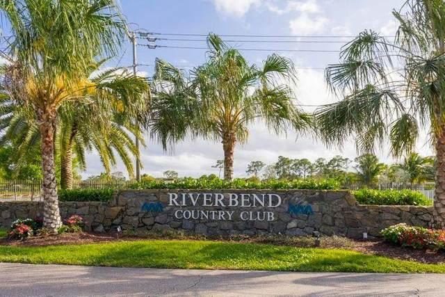 18520 SE Wood Haven Lane H, Tequesta, FL 33469 (MLS #RX-10721312) :: Castelli Real Estate Services