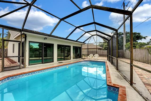 3110 SW 4th Street, Deerfield Beach, FL 33442 (MLS #RX-10721325) :: Berkshire Hathaway HomeServices EWM Realty