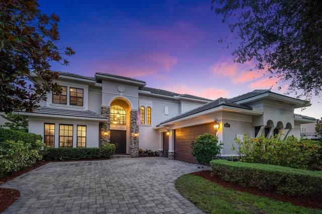 9306 Equus Circle, Boynton Beach, FL 33472 (#RX-10721340) :: Michael Kaufman Real Estate